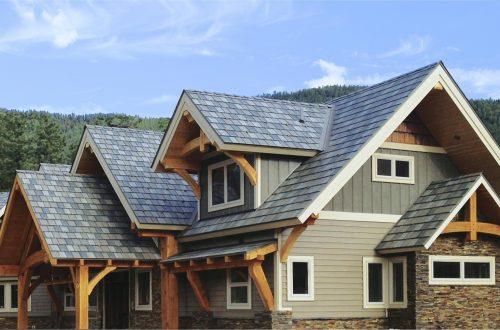 Twin Cities Steel Siding Contractor